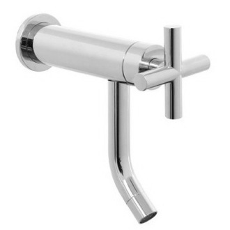 Cold Water Tap Wall Mounted Cold Water Tap S5318 Fima S5318