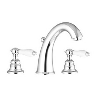 Bathroom Sink Faucet Classic 3 Holes Bathroom Sink Faucet S5421 Fima S5421