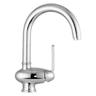 Kitchen Sink Faucet Single Hole Kitchen Sink Faucet S7017 Fima S7017