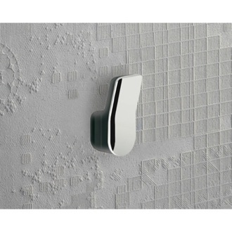 Bathroom Hook Wall Mounted Towel or Robe Hook Gedy 1426