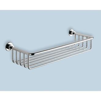 Shower Basket Wire Bath Basket Gedy 5618 13