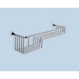 Shower Basket Wire Bath Basket 5620 Gedy 5620