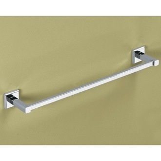 Polished Chrome 18 Inch Towel Bar Gedy 6921-45-13