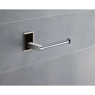 Toilet Paper Holder in Muliple Finishes Gedy 7824
