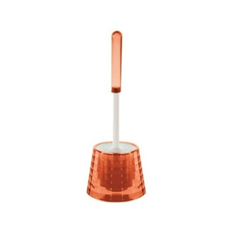 Decorative Orange Toilet Brush Holder GL33-67