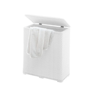 Laundry Basket Laundry Basket in Muliple Finishes 2038 Gedy 2038