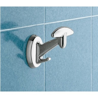 Bathroom Hook Chrome Hook Gedy 3026-13