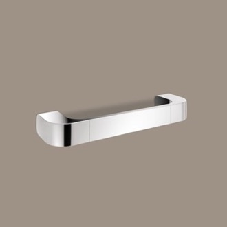 Polished Chrome Towel or Grab Bar Gedy 3221-13
