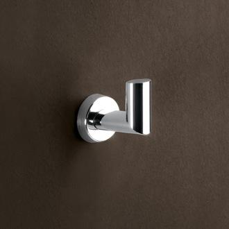 Bathroom Hook Polished Chrome Hook Gedy 3726 13