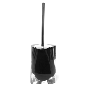 Toilet Brush Round Toilet Brush Holder Gedy 4633