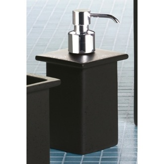 Soap Dispenser Soap Dispenser in Muliple Finishes Gedy 6655