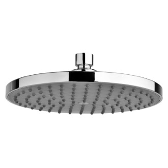 Shower Head Head Shower In a Chrome Finish Gedy A021072