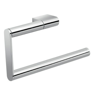 Towel Ring Stylish Contemporary Polished Chrome Towel Ring A270-13 Gedy A270-13