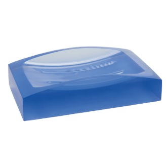Soap Dish Free Standing Soap Dish Gedy AT11