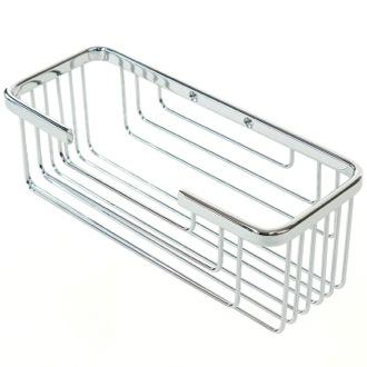 Shower Basket Wire Shower Basket Gedy 2419