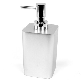 Soap Dispenser Square Contemporary Soap Dispenser 7981 Gedy 7981
