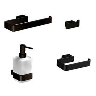 Bathroom Hardware Sets - TheBathOutlet.com