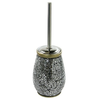 Toilet Brush Toilet Brush in Muliple Finishes Gedy MY33