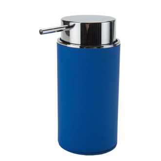 Soap Dispenser Free Standing Blue Soap Dispenser LU80-05 Gedy LU80-05