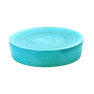 Blue Finished Resin Soap Dish Gedy SL11-11