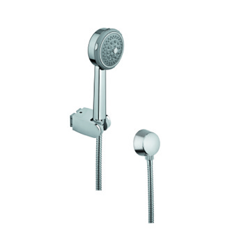 Personal Hand Shower with Water Connection and Hose Gedy SUP1056