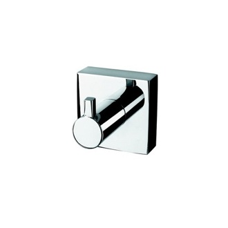 Bathroom Hook Chrome Hook 7511-02 Geesa 7511-02