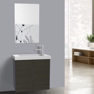 24 Inch Bathroom Vanity Set Iotti HD01