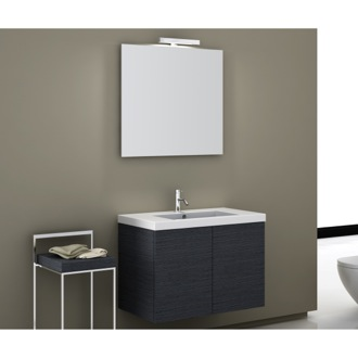 32 Inch Bathroom Vanity Set Iotti SE02