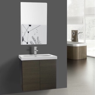 24 Inch Bathroom Vanity Set Iotti TR01