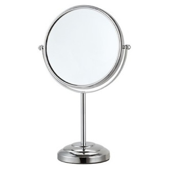 Double Face 3x Table Makeup Mirror Nameeks AR7724