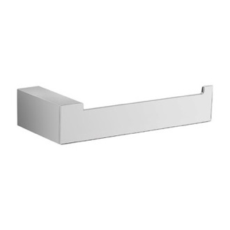 Modern Chrome Toilet Paper Holder Nameeks NFA004