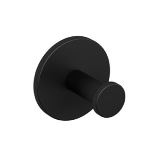 Bathroom Hook Matte Black Bathroom Hook Nameeks NNBL0012