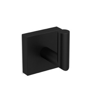 Bathroom Hook Matte Black Bathroom Hook Nameeks NNBL003
