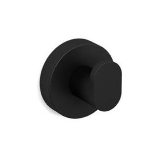Bathroom Hook Matte Black Bathroom Hook Nameeks NNBL0040