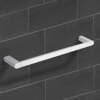 26 Inch Modern Chrome Towel Bar Nameeks NCB07
