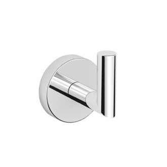 Bathroom Hook Polished Chrome Bathroom Hook Nameeks NNBL0027