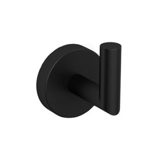 Bathroom Hook Matte Black Bathroom Hook Nameeks NNBL0028