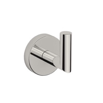 Bathroom Hook Satin Nickel Bathroom Hook Nameeks NNBL0029