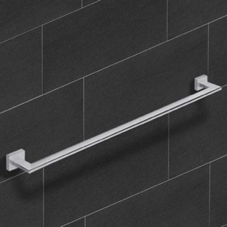 24 Inch Chrome Towel Bar Nameeks NNBL0070