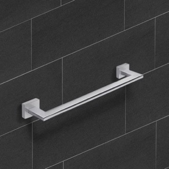 13 Inch Chrome Towel Bar Nameeks NNBL0072