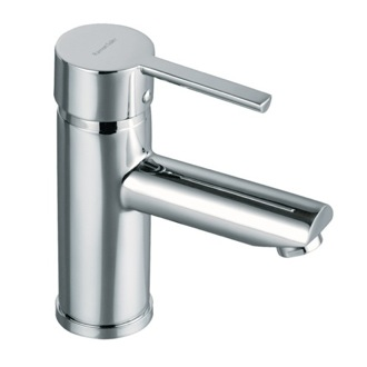 Bathroom Faucet Single Hole Bathroom Faucet with Ecoplus Water Saving System Ramon Soler US-3301