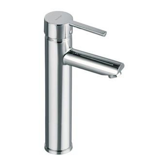 Bathroom Sink Faucet Tall Sink Faucet with Single Lever and Single Hole US-3310 Ramon Soler US-3310