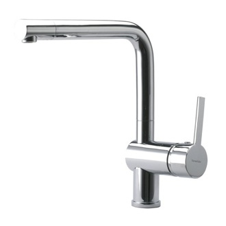 Kitchen Sink Faucet Brass Single Hole Kitchen Faucet With Swivel Spout US-3329 Ramon Soler US-3329