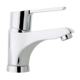 Bathroom Sink Faucet Single Hole Sink Faucet with Single Lever US-5501Y Ramon Soler US-5501Y