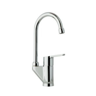 Kitchen Sink Faucet Kitchen Sink Single Hole Faucet with 360 Swivel Spout US-5506Y Ramon Soler US-5506Y