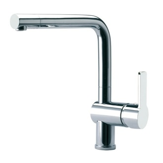 Bathroom Faucet Swivel Spout Kitchen Mixer with Single Hole Single Lever US-9329 Ramon Soler US-9329