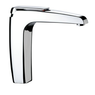 Bathroom Faucet High Neck Single Lever Basin Mixer Remer A11LUS