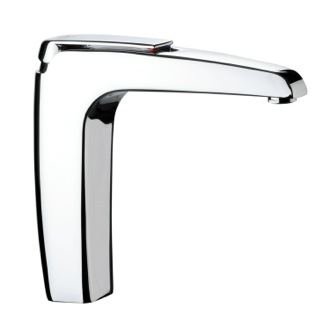 Bathroom Faucet One Hole Sink Mixer with Swiveling Body Remer A40US