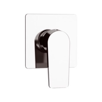 Mixer Wall Mounted Shower Mixer in Multiple Finishes Remer D30
