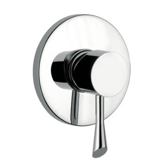 Built-In Single Lever Shower Mixer Remer J30